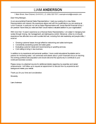 accounting and finance cover letter examples choice image cover