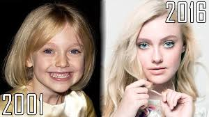 how old is dakota fanning dakota fanning 2001 2016 all movies list from 2001 how much has