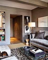 Best Chic Interiors Images On Pinterest Home Living Room - New york living room design