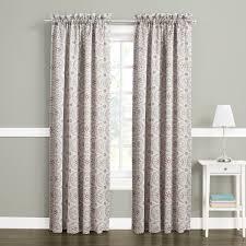 colormate jillian room darkening window curtain panel shop your