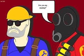 Pyro Meme - tf2 meet the pyro by angusmctavish on deviantart