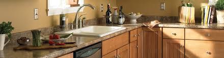 Kitchen Laminate Countertops by Laminate Countertops Floform