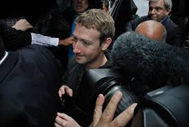 Hit The Floor Facebook - facebook one year later what really happened in the biggest ipo