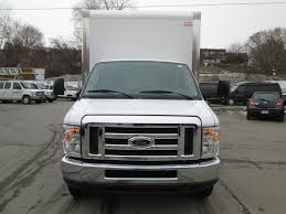 used 2015 ford e450 e450 cube 16 pieds 5 4l v8 for sale in