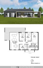 205 best modern house plans images on pinterest architecture