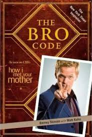 Real Time Video Stats Barney the bro code by barney stinson