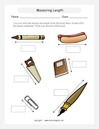 measurement worksheets grade 2 worksheets
