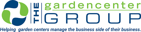 Garden Centre Logo Home