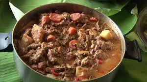cuisine philippine philippine food