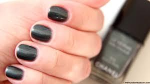 chanel nail polish black pearl u2013 dorothea beauty