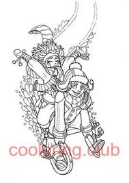 coloring page snowflake colouring sheet by cooloringclub on etsy