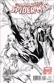 spiderfan org comics amazing spider man vol 3 page 1 of 4