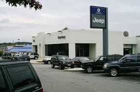 car dealership wikipedia