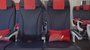 Air France Comfort Seats Aviation Video Experience The New Air France Medium Haul Cabin