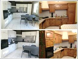 relooker une cuisine en bois stunning relooker vieille cuisine photos joshkrajcik us
