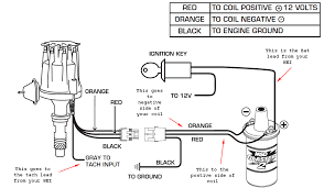 mallory hei distributor wiring diagram great ideas mallory