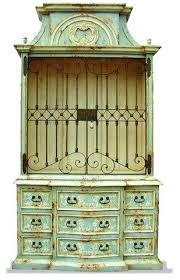 French Country Bookshelf Hand Painted Bookcase U2013 Geebee Design