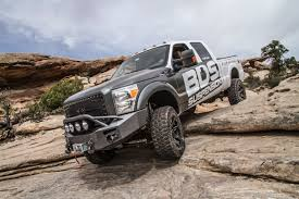 rally truck suspension bds new product announcement 212 f250 f350 6 u201d coilover upgrade