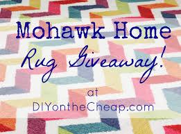 Mohawkhome Mohawk Home Rug Review U0026 Giveaway Erin Spain