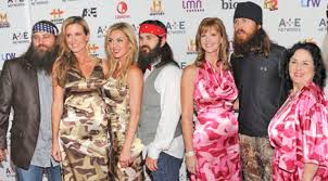 Duck Dynasty Home Decor Duck Dynasty Women Announce New Business Venture You U0027ll Never