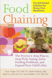 food chaining the proven 6 step plan to stop picky eating solve