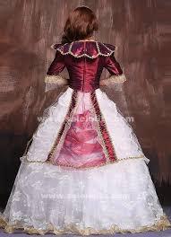 Marie Antoinette Halloween Costume European Juliet Victorian Dress Costumes Medieval Renaissance
