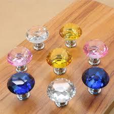 Glass Kitchen Cabinet Handles Online Get Cheap Furniture Cabinet Handles Aliexpress Com