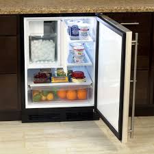 undercounter ice makers by marvel premium refrigeration