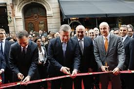 accor group opens ibis hotel in tbilisi georgia today on the web