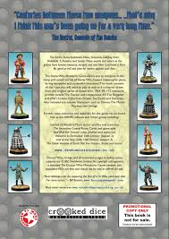 enjoy the u0027doctor who miniatures game u0027 absolutely free the