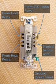 how to make a diy aquarium temperature controller