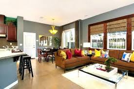 combined kitchen and dining room living room dining room combo extraordinary inspired living dining