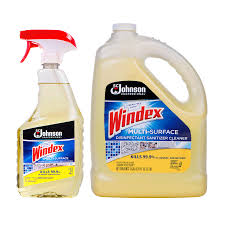 windex multi surface disinfectant cleaners sc johnson professional
