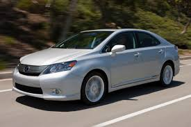 lexus hybrid discontinued who knew lexus ceased production of hs 250h in january 2012