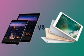apple ipad pro 10 5 vs ipad 9 7 2017 what u0027s the difference