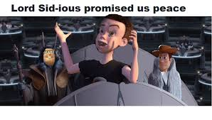 Toystory Memes - when you first realize the potential for toy story prequel mash up