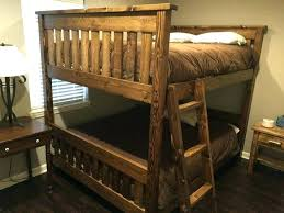 dog bunk bed with bowl pet bunk bed plans to build dog bed pallet