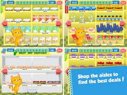 shopping cart apk lil kitten shopping cart apk free education app for