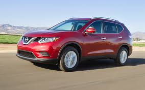 nissan rogue 2017 nissan rogue news reviews picture galleries and videos