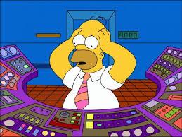 Meme Generator Homer Simpson - meme creator homer simpson panic meme creator