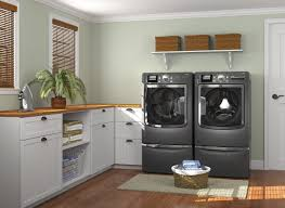 home design laundry room ideas cabinets depot uk hanging