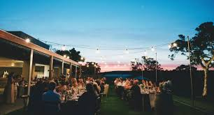 small wedding venues island 12 australian wedding venues with a view wedded