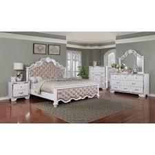queen white bedroom sets you u0027ll love wayfair