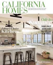 Home And Design Magazine La Modernism Dolphin Fairs Media