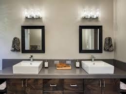 Powder Room Hand Towels Hilltop Modern Industrial Retreat Jordan Iverson Hgtv