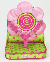 amazon black friday carseat amazon com doll car seat by sophia u0027s in pink u0026 green perfect for