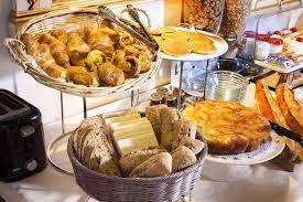 porte 駱onge cuisine 盧浮宮金獅酒店 法國巴黎 booking com