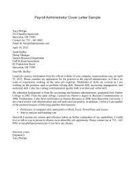 microsoft system administrator cover letter business income