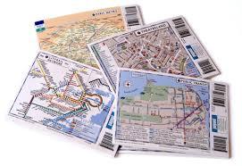 Quick Maps Popout City Maps Popout Products