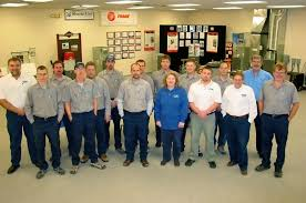 Trane Comfort Solutions Heating In Green Bay Bay Area Services